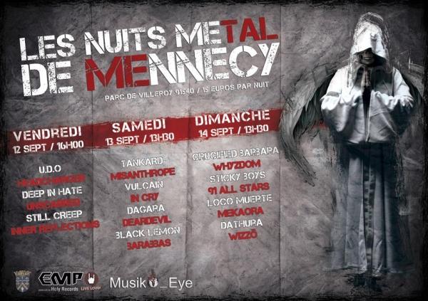 MenncyMFest