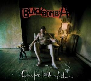 BlackBombA_2015_ComfortableHate_cover