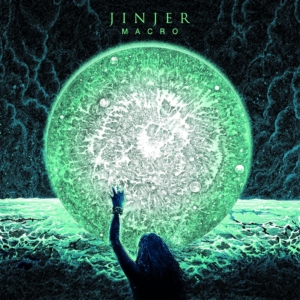 jinjer cover