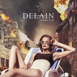 Delain - Apocalypse & Chill
