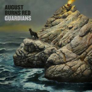 Pochette de l'album Guardians de August Burns Red
